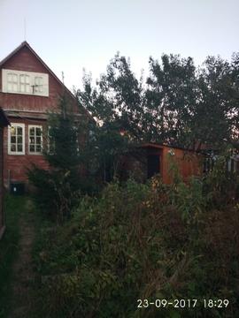 Продаётся дом с газом Пушкинский район, д.Матюшино, ж/с Зеленоградская - Фото 3