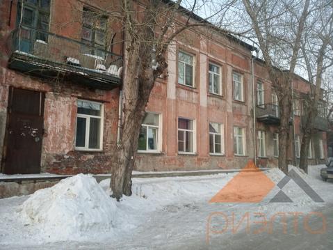 Объявление №47431019: Продаю комнату в 1 комнатной квартире. Новосибирск, ул. Ногина, 10,