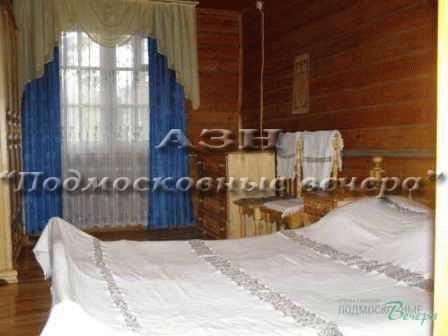 Горьковское ш. 95 км от МКАД, Старое Аннино, Коттедж 170 кв. м - Фото 4