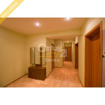 Продается 2 комнатная квартира на ул. Киндяковых 36 - Фото 3