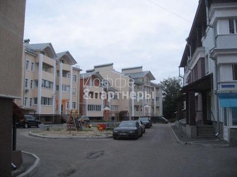 Большая Нижегородская ул 33б - Фото 3
