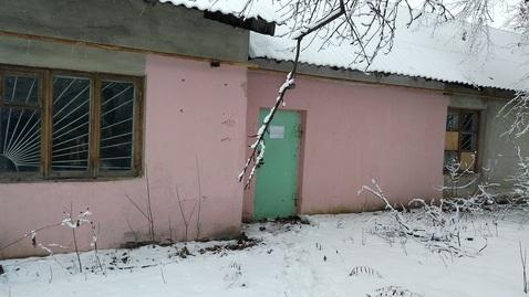 Нежилое здание с земельным участком в Кимовском районе - Фото 2