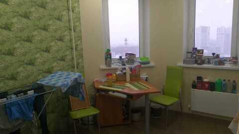 Продается однокомнатная квартира с евроремонтом - Фото 5