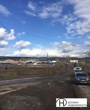 Продажа земельного участка в г. Чусовой, трасса Пермь-Полазна-Чусовой - Фото 2