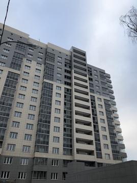 Однокомнатная квартира 40кв.м, ул.Рабочая, д.4 - Фото 2