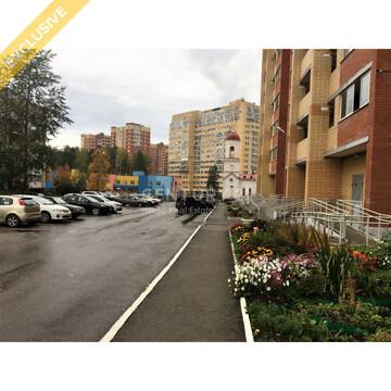 Пермь, Хабаровская, 66 - Фото 3
