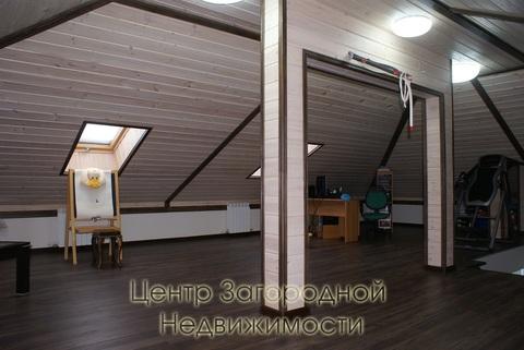 Коттедж, Калужское ш, 35 км от МКАД, Новоглаголево, коттеджный . - Фото 2