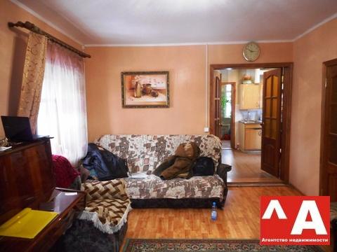 Продажа дома 75 кв.м. на участке 5,5 соток на Яблочкова - Фото 5