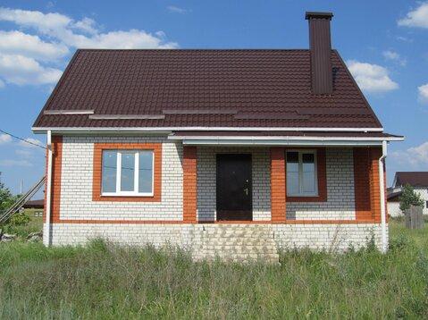 Продам коттедж в селе Хлевное - Фото 1