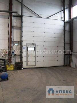 Продажа помещения пл. 1421 м2 под склад, пищевое производство, . - Фото 3
