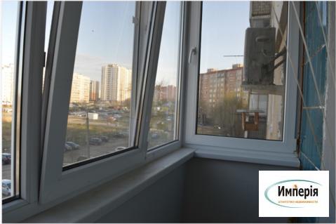 1 к. квартира в Солнечном с ремонтом - Фото 5