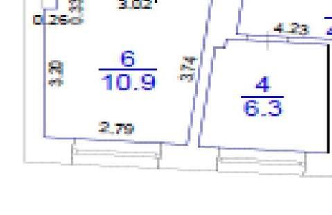 Торговое помещение 471 м2 под общепит, в ТЦ, Барклая 10 - Фото 4