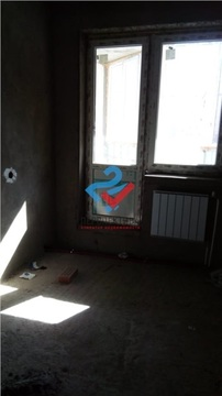 2х комн. Квартира по адресу Генерала Кусимова д. 19 - Фото 1