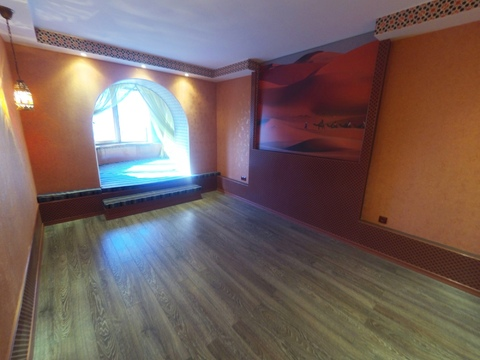 Продам элитную двухкомнатную квартиру в Центре города Уфа - Фото 1