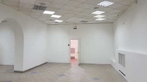 Сдается Торговый центр. , Иркутск город, улица Дзержинского 32 - Фото 3