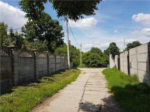 Продажа участка, Брянск, Ул. Кулькова - Фото 1