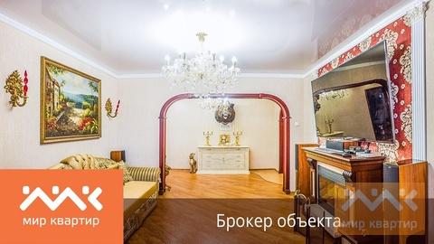 Продается 3к.кв, Энтузиастов - Фото 1