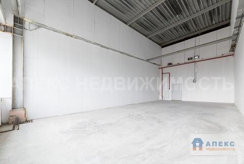 Аренда офиса 73 м2 м. Рязанский проспект в бизнес-центре класса А в . - Фото 3