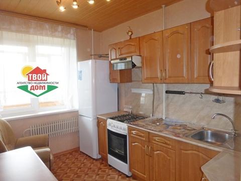 Сдам 2-к квартиру 50 кв.м. в Обнинске, Гагарина, 43 - Фото 4