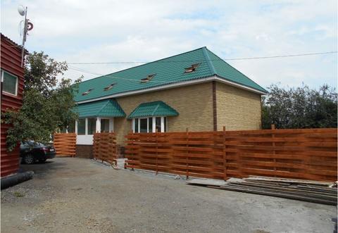 Коттедж в районе Доватора - Фото 1