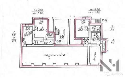 Продается офисное помещение на Петроградской - Фото 3