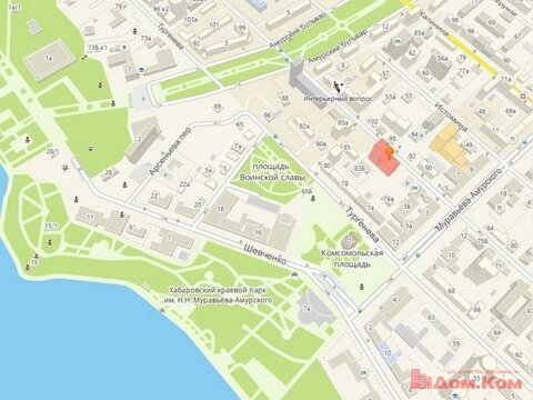 Продажа квартиры, Хабаровск, Хабаровск - Фото 4