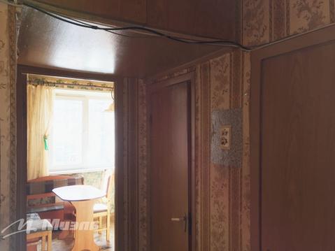 Продается 1к.кв, Скульптора Мухиной - Фото 1