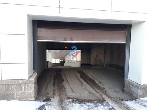 Подземный гараж в микрорайоне Айгуль. Карла Маркса 62 - Фото 2