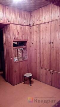Продаётся 4-х комнатная квартира улучшенной планировки - Фото 1