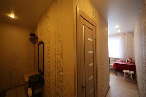 Улица Циолковского 30/3; 1-комнатная квартира стоимостью 13000р. в . - Фото 4