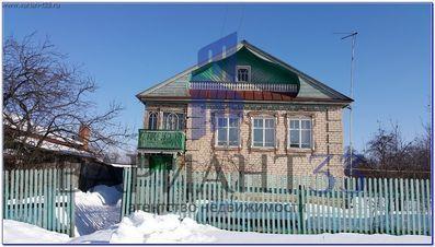 Продажа дома, Вязники, Вязниковский район, Ул. Кирова - Фото 1