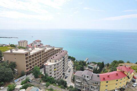 Продажа квартиры, Отрадное, Морской спуск - Фото 4