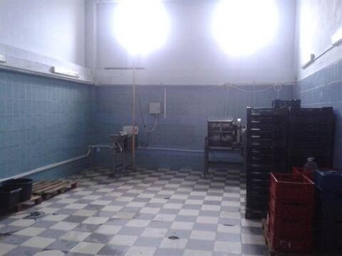 Продам производственное помещение 1340 кв.м. - Фото 3