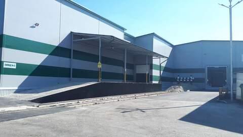 Аренда склада 1141 м2 - Фото 4