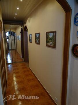 Продажа квартиры, м. Славянский бульвар, Ул. Кутузова - Фото 5