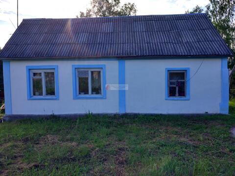 Дом одноэтажный с. Обидимо Тульская область - Фото 3