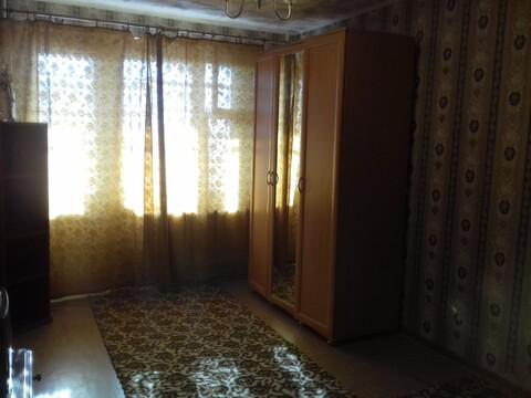 1-комнатная квартира с мебелью и техникой - Фото 5