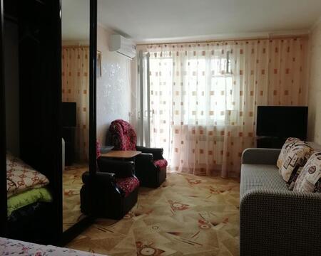 Аренда квартиры посуточно, Севастополь, Юрия Гагарина ул. - Фото 4