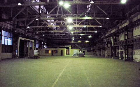 Производственное помещение- 460 м\кв. на Батюнинском пр-е - Фото 3