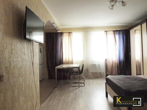 Арендуй на часы или сутки 1 комнатную квартиру евро-студию - Фото 3