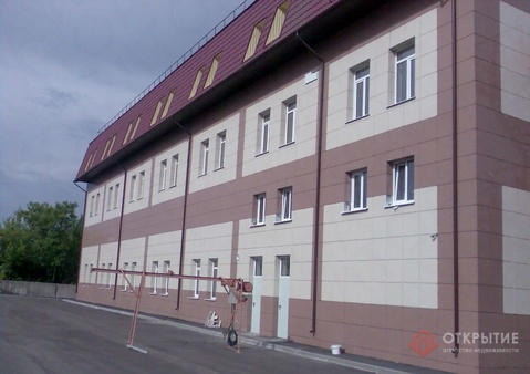 Офис на Вяземской (30кв.м) - Фото 2