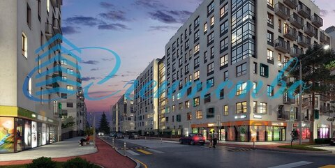 Продажа квартиры, Новосибирск, м. Заельцовская, Ул. Дунаевского - Фото 2