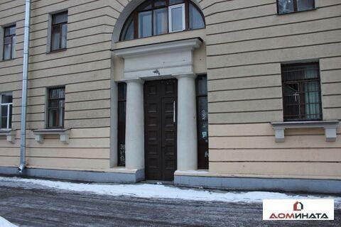 Продажа офиса, м. Новочеркасская, Металлистов проспект д. 38 - Фото 1