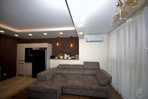 Квартира в новом дом с большой кухней - Фото 5