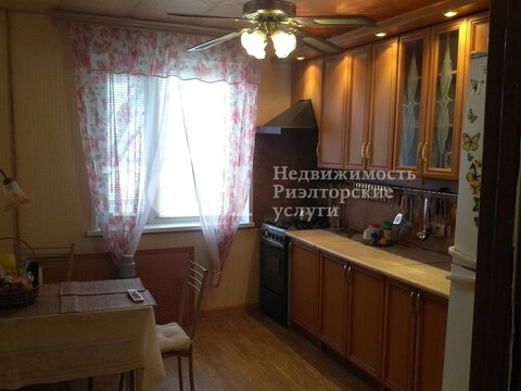 4-комн. квартира, Мытищи, ул Шараповская, 6к1 - Фото 3