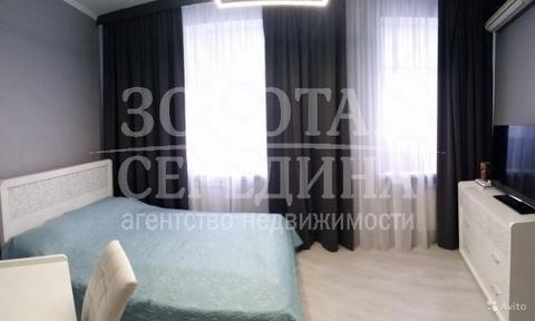 Продается 4 - комнатная квартира. Белгород, Свято-Троицкий б-р - Фото 1