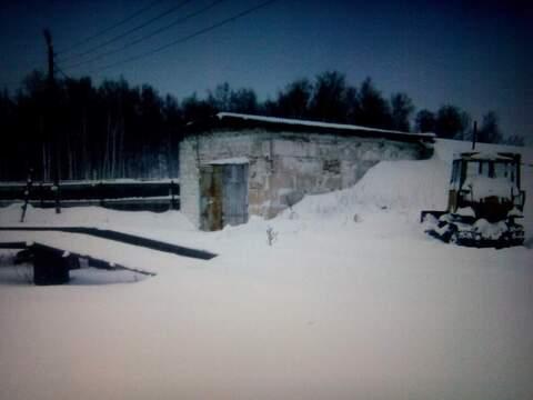 Помещение под склад 650 м2, село Пирогово - Фото 2