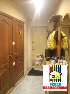 4-комнатная квартира в Дмитрове, мкр. Маркова, д. 19 - Фото 4