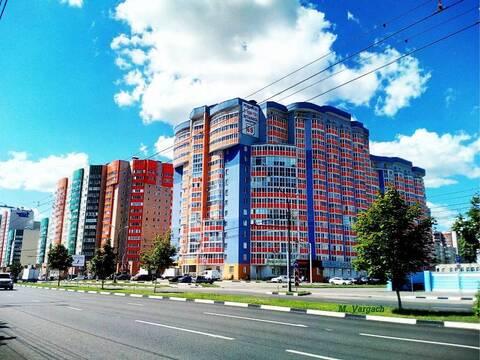 Продажа квартиры, Воронеж, Бульвар Победы - Фото 4