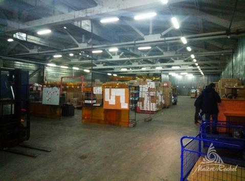 Продажа офис г. Москва, м. Авиамоторная, ул. Авиамоторная, 44 - Фото 1